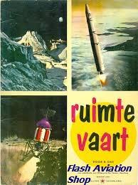 Image not found :Ruimtevaart (Das)(Caltex)