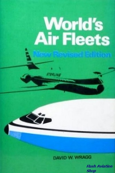 Image not found :World's Air Fleets, New revised Edition