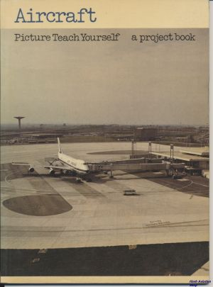 Image not found :Aircraft (Picture Teach Yourself, e Project Book)