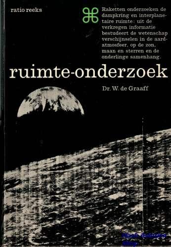 Image not found :Ruimte-Onderzoek (Ratio reeks)