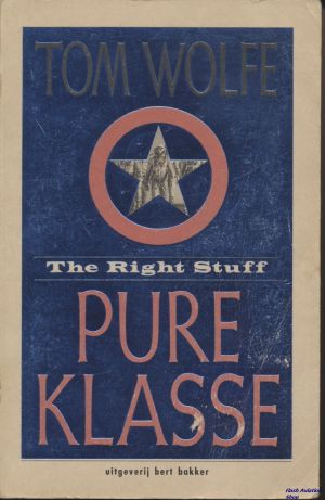 Image not found :Pure Klasse (the Right Stuff)(1989)