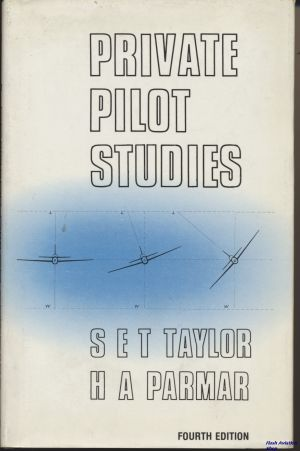Image not found :Private Pilot Studies (fourth ed)