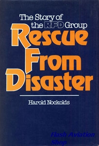 Image not found :Rescue from Disaster, the Story of the RFD Group