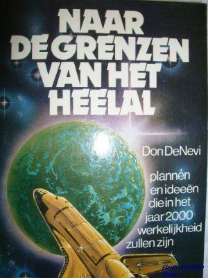 Image not found :Naar de Grenzen van het Heelal