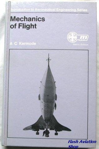 Image not found :Mechanics of Flight (8th edition)(Metric Edition)