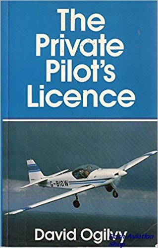 Image not found :Private Pilot's Licence