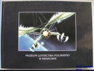 Image not found :Muzeum Lotnictwa Polskiego W Krakowie