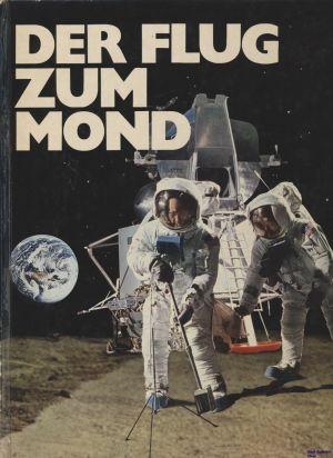 Image not found :Flug zum Mond, der