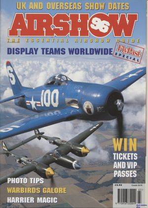 Image not found :Airshow 96
