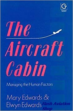 Image not found :Aircraft Cabin, Managing the Human Factors