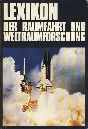 Image not found :Lexikon der Raumfahrt (Transpress)