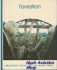 Image not found :L'Aviation (Bibliotheque Laffont)