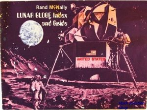 Image not found :Lunar Globe Index and Guide