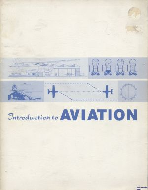 Image not found :Introduction to Aviation (1976, eighth edition (revised and update