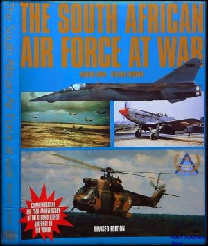 Image not found :South African Air Force at War (Revised edition)