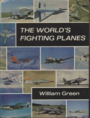 Image not found :World's Fighting Planes (4e ed, compl.revised, 1965)