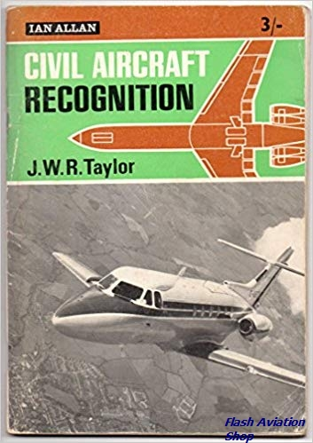 Image not found :Civil Aircraft Recognition (ABC, 1965)