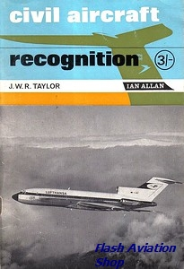 Image not found :Civil Aircraft Recognition (ABC, 1966)