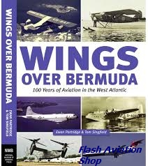 Image not found :Wings over Bermuda, 100 Years of Aviation