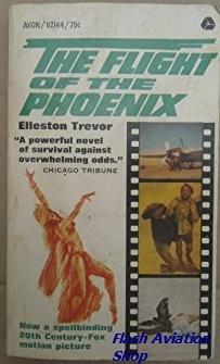 Image not found :Flight of the Phoenix (Avon)