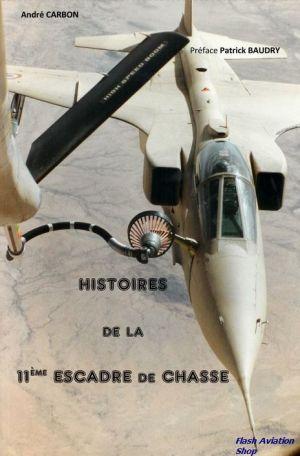 Image not found :Histoires de la 11eme Escadre de Chasse