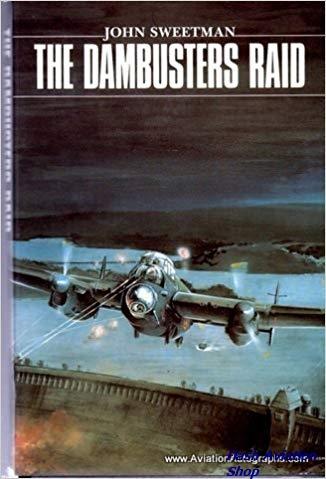 Image not found :Dambusters Raid, the (Motorbooks)