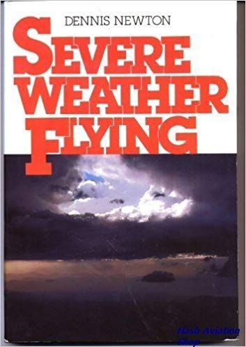 Image not found :Severe Weather Flying (Second edition)