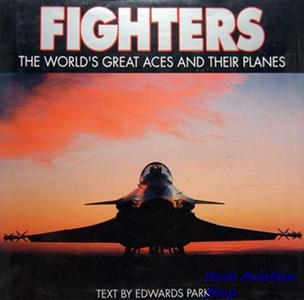 Image not found :Fighters, the World's Great Aces and their Planes (Airlife)