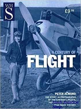 Image not found :Century of Flight (Almond)