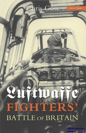 Image not found :Luftwaffe Fighters' Battle of Britain (sbk)