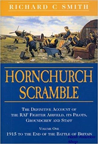 Image not found :Hornchurch Scramble (vol. I)(2002)