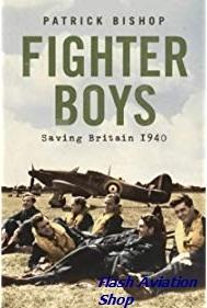 Image not found :Fighter Boys Saving Britain 1940