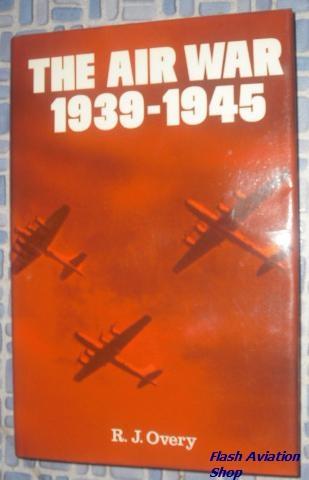 Image not found :Air War 1939-1945 (Europa)