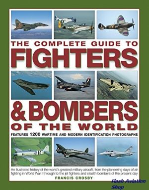 Image not found :Complete Guide to Fighters & Bombers of the World