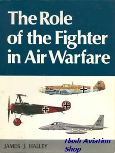 Image not found :Role of the Fighter in Air Warfare
