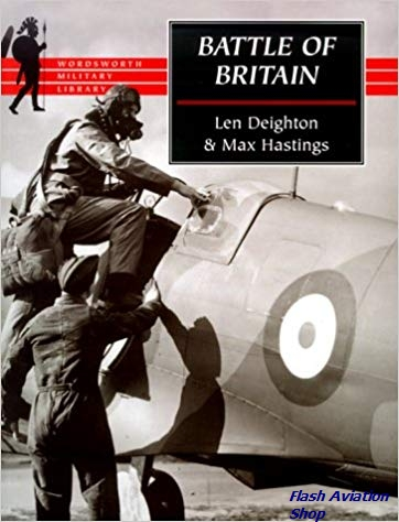 Image not found :Battle of Britain (Wordsworth/Deighton)