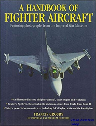 Image not found :Handbook of Fighter Aircraft