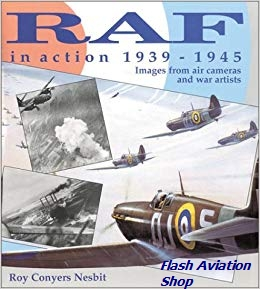Image not found :RAF in Camera 1939-1945, Images from Air Cameras and War Artists