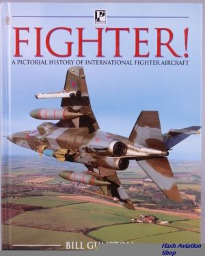 Image not found :Fighter!, a Pictorial History of International Fighter Aircraft