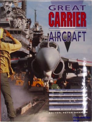 Image not found :Great Carrier Aircraft