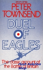 Image not found :Duel of Eagles; the Classic Account of the Battle of Britain