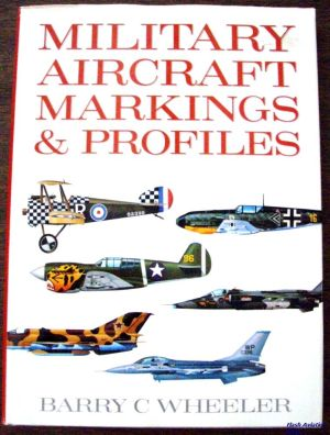 Image not found :Military Aircraft Markings & Profiles (Guild)