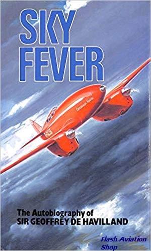 Image not found :Sky Fever (Wren, 1979)