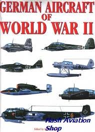 Image not found :German Aircraft of World War II (Blitz)