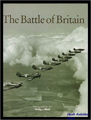 Image not found :Battle of Britain (Parragon) Photographs by the Daily Mail