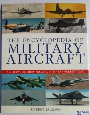 Image not found :Encyclopedia of Military Aircraft