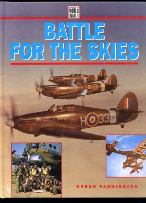 Image not found :Battle for the Skies, Wittness to World War II (Blitz)