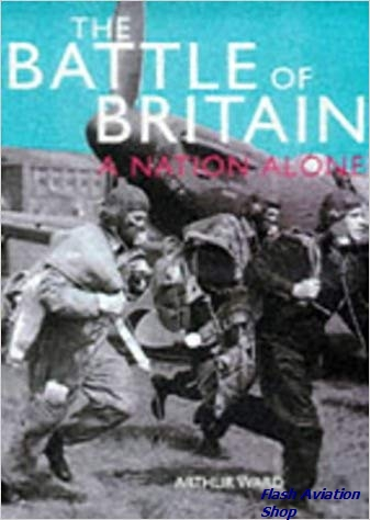 Image not found :Battle of Britain, a Nation Alone (Chancellor)