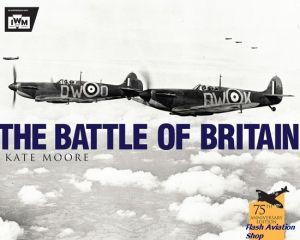 Image not found :Battle of Britain (Osprey/Moore, Sbk)