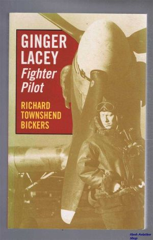 Image not found :Ginger Lacy, Fighter Pilot (Hale)